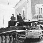 ドイツ軍の傑作戦車ティーガーI型と西部戦線での活躍