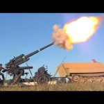 WW2対空兵器 88mmフラック砲