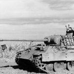 早過ぎた優秀戦車・Ⅴ号戦車パンター戦車