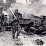 歩兵用対戦車兵器として大活躍した「パンツァーファウスト」