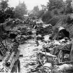 ドイツ軍が体験した地獄の戦場「ファレーズの地獄」