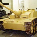 ドイツ戦車解説 Ⅲ号突撃砲