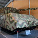 ドイツ戦車解説 超重戦車マウス
