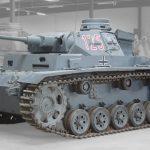 ドイツ戦車解説 Ⅲ号戦車