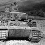 ドイツ戦車解説 Ⅵ号E型重戦車ティーガーⅠ