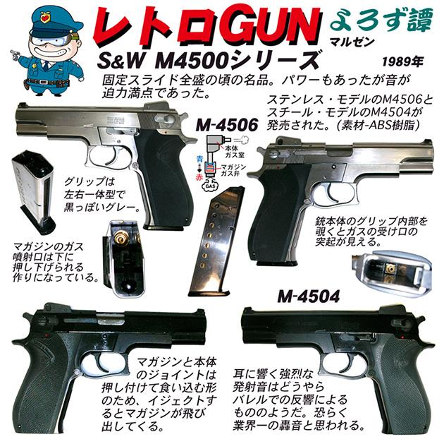 レトロガン4-06