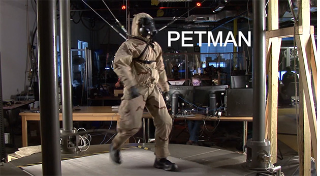 ペットマン