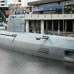 ドイツ潜水艦艦隊の苦悩