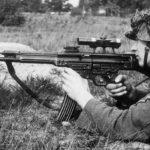 世界最初のアサルトライフル「MP44」