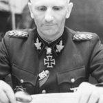 武装SSヴィーキング師団の知将「ヘルベルト・オットー・ギレ武装SS大将」