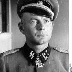 第二次大戦を戦い抜いた「オットー・クム武装SS少将」