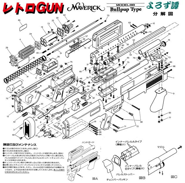 レトロガン8-05-2