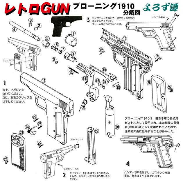レトロガン8-04-2