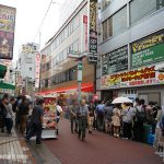 FIRST アメ横店が3周年記念SALE!! 各種イベントも!
