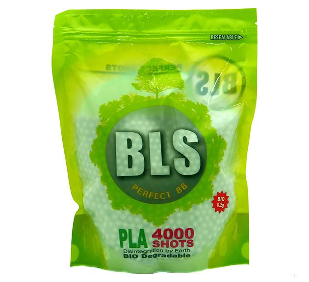 BLSバイオBB弾0