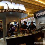 KWA 新商品 ショットショー2016