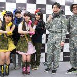 平成ノブシコブシ vs 転校少女歌撃団 「ソウル・オブ・セブンス・リアルトライアウト」