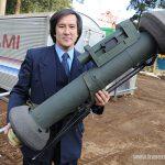 東京マルイがドラゴン対戦車ミサイルのモックアップを公開!!