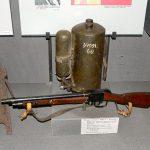 ソ連軍の火炎放射銃?!РОКС-2(ロクス2) と РОКС-3(ロクス3)