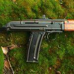 ソ連の風変り突撃銃 AO-46トカチェフ突撃銃