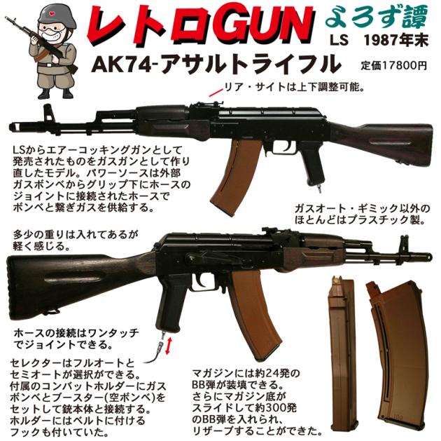 レトロガン10-05