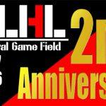 VLHL 2周年記念イベント開催!