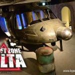 AIRSOFT ZONE DELTA 7/1オープン日について