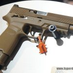 SHOT SHOW 2018 NEW GUNS