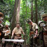 続々・幻の太平洋戦線 ボリボラレ島攻防戦が開催!
