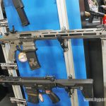 SHOT SHOW 2019 G&G ARMAMENT