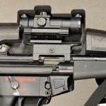 ノーベルアームズ SURE HIT M4sが警察に採用される!