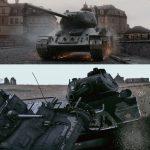 映画『T-34レジェンド・オブ・ウォー』とゲーム「War Thunder」がコラボ!!