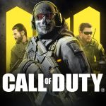 あのCall of Duty®がモバイル専用版として登場!