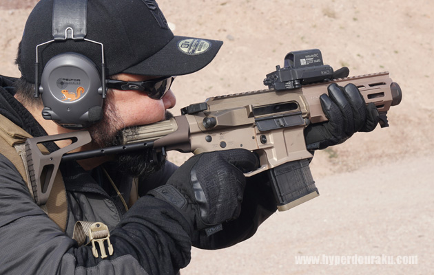 SHOT SHOW 2020 INDUSTRY DAY | ハイパー道楽の戦場日記