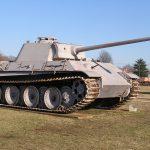 ドイツ戦車解説 Ⅴ号重戦車・パンター