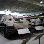 ドイツ戦車解説 ヤークトパンター駆逐戦車