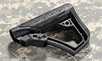 Daniel Defense COLLAPSIBLE BUTTSTOCK 実パ レビュー