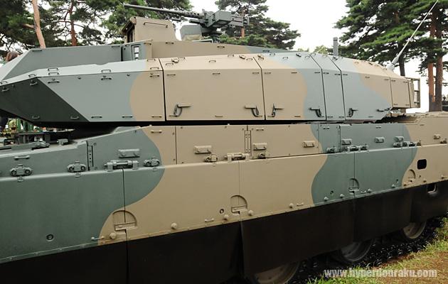 10式戦車の画像 p1_11