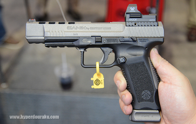 New Canik Tp9 Sfx Release Date Release Reviews And Models