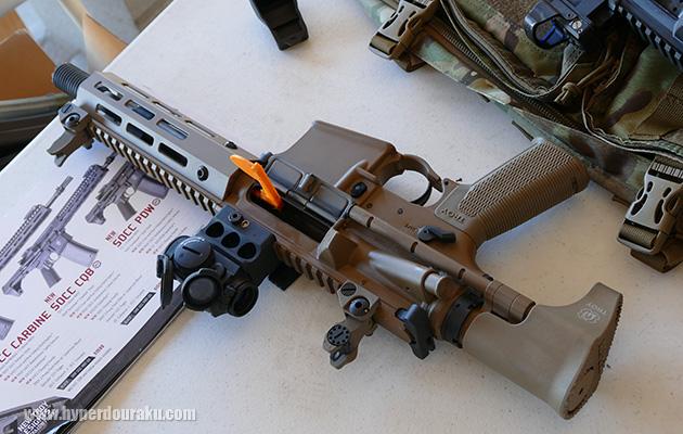 6.5mmクリードモア - 6.5mm Cree...