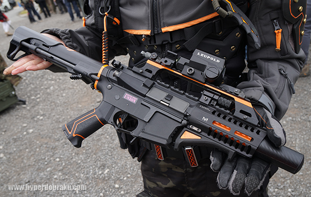 SNSで見つけたダッサいカスタム銃を貼るスレ8 YouTube動画>2本 ->画像>174枚